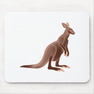 Hoppy Trails Mouse Pad