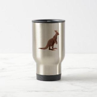Hoppy Trails Travel Mug