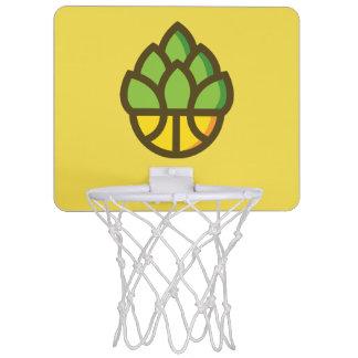 Hops Mini Basketball Hoop