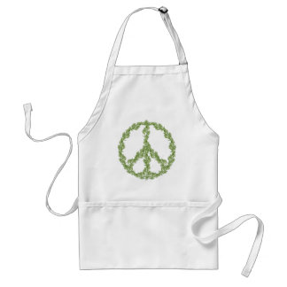 Hops Peace Apron