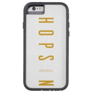 Hopsin #ForeverIll Tough Xtreme iPhone 6 Case