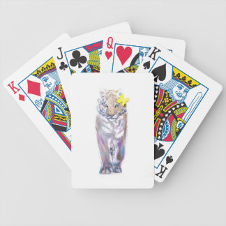 Horangyi Bicycle Playing Cards