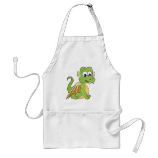 Horatio the Dream Dragon Apron