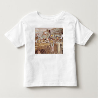 Horatius Cocles on the Sublician Bridge Tee Shirt