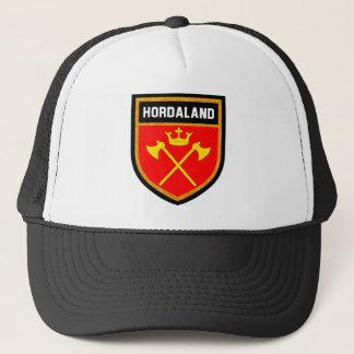 Hordaland Flag Trucker Hat