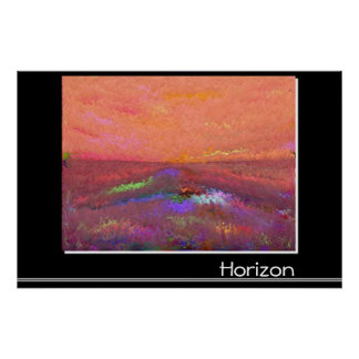 Horizon Print