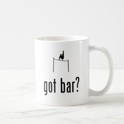 Horizontal Bars Mug