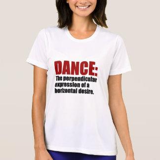 Horizontal Desire Shirt