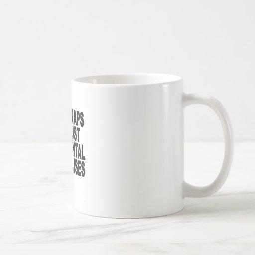 Horizontal Life Pauses Shirt.png Mug