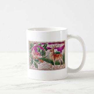 Horizontal Mugs