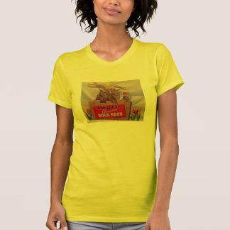 Horlacher's Genuine Bock Beer T-shirts