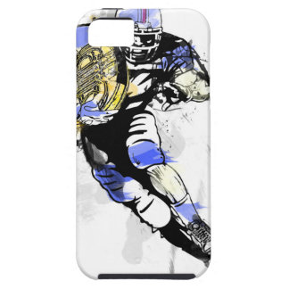 horn football iPhone 5 cover