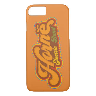 Horne Electric Band Phone Case