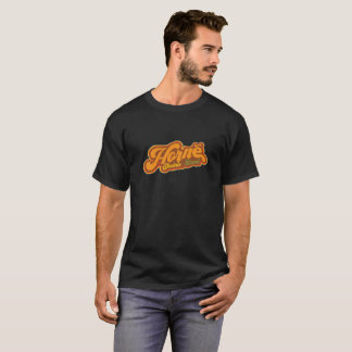 Horne Electric Band T-Shirt