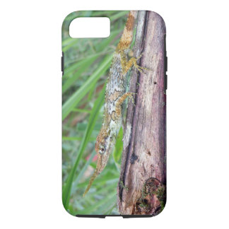 Horned Anole (Pinocchio Anole) iPhone 7 Case