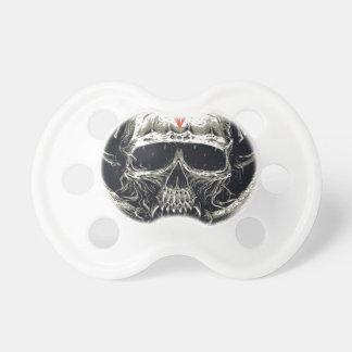 Horned Devil Skull Dummy