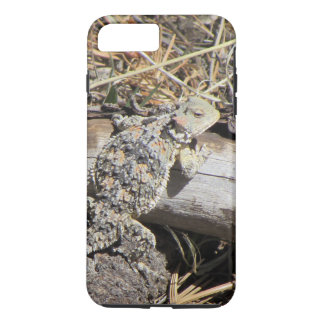 Horned Lizard iPhone 7 Plus Case