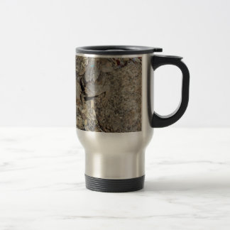 Horned Lizard Travel Mug