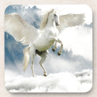 Horned Pegasus Coaster