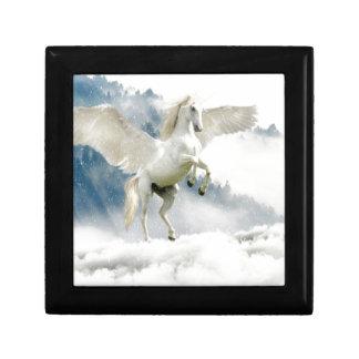 Horned Pegasus Gift Box