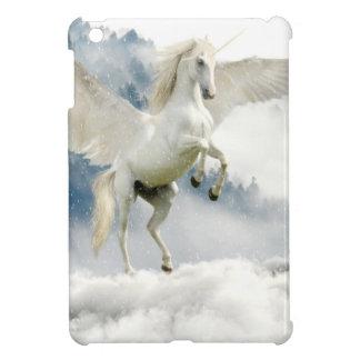 Horned Pegasus iPad Mini Cases
