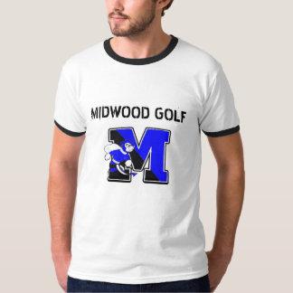 Hornets, MIDWOOD GOLF T-Shirt