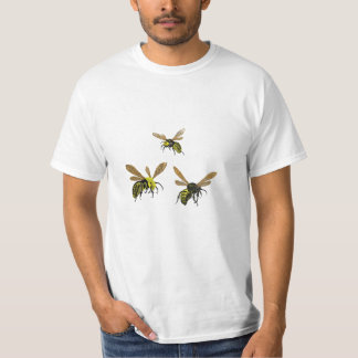 hornets zazzle clear T-Shirt
