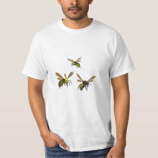 hornets zazzle clear t shirt
