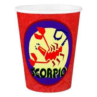 Horoscope Astrological Zodiac Sign Scorpio