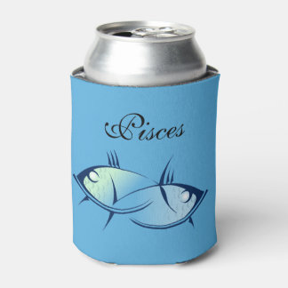 Horoscope Zodiac Astrological  Pisces Can Cooler