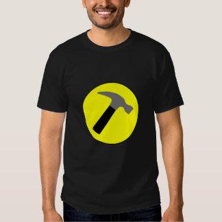 Horrible Hammer Shirts