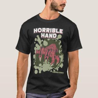 HORRIBLE HAND Basic T-Shirt