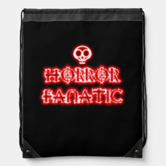Horror Fanatic Backpack