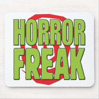 Horror Freak G Mousepad