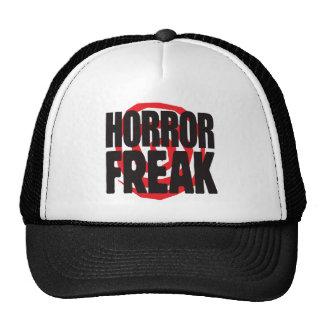 Horror Freak Hat