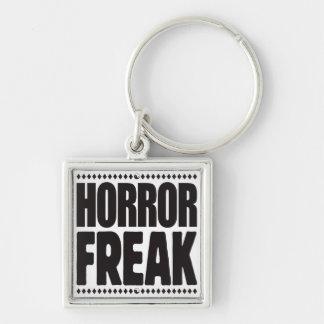 Horror Freak Keychain