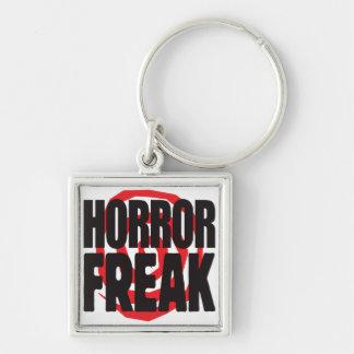 Horror Freak Key Chain