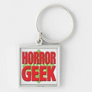 Horror Geek v2 Keychains