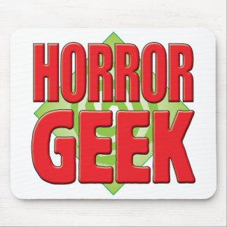 Horror Geek v2 Mousemat
