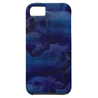 Horror Ghost Skeleton iPhone 5 Cases