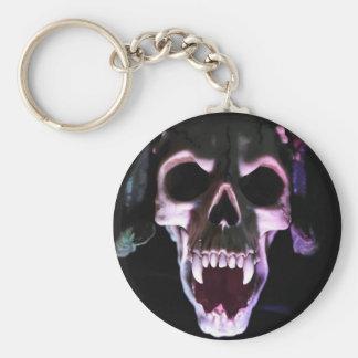 Horror Skull Keychains