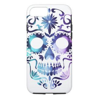 Horror Skull Symbol iPhone 8/7 Case