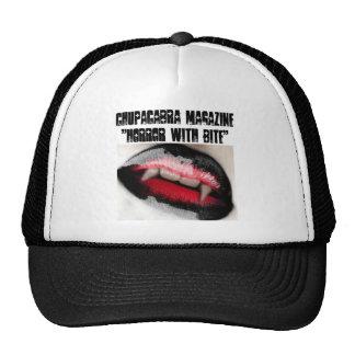Horror with Bite Trucker Hat