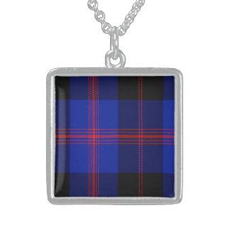 Horsburgh Scottish Tartan Necklaces