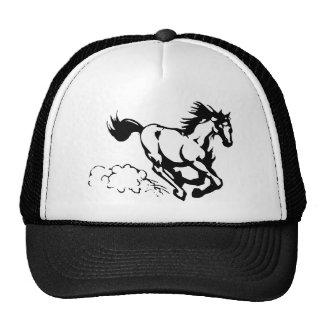 horse-1564370 cap