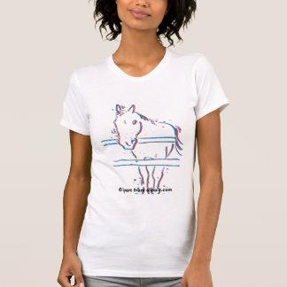 Horse 24 T-Shirt
