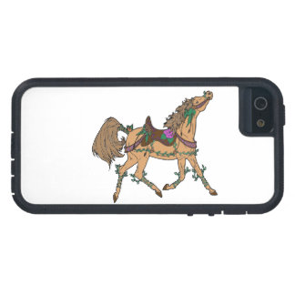 Horse 2 iPhone 5 cover