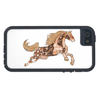 Horse 3 iPhone 5 covers