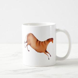 Horse a la Altamira Mug