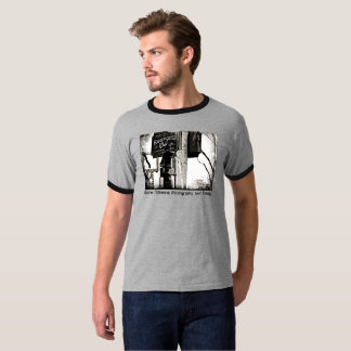 Horse and Cattle Men's Shirt
